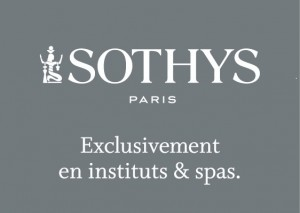 Sothys paris exclusiment institus